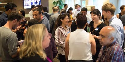 Networking Made Easy!  (Workshop for confidence, effectiveness, and ease)