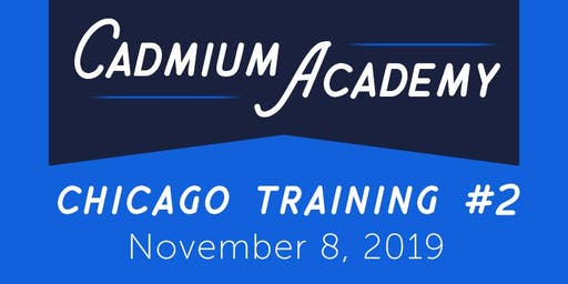 Chicago Training #2 (2019) [Clients Only]