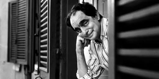 Lezioni Calviniane: multi-disciplinary approaches to Italo Calvino's oeuvre
