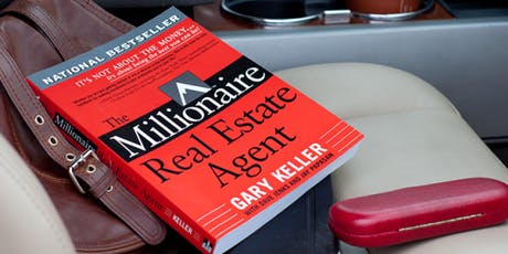 The Millionaire Real Estate Agent Mastermind tickets