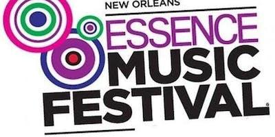 2020 Essence Music Festival RSVP