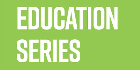 EDUCATION SERIES: Data Driven Storytelling & Strategy tickets