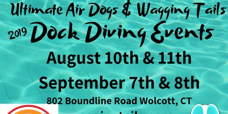 Dock Diving for Dogs Event  tickets