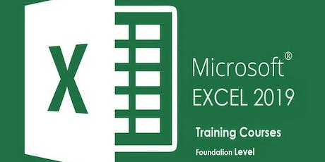 Microsoft Excel Training Courses | Introduction Level – Barrie tickets