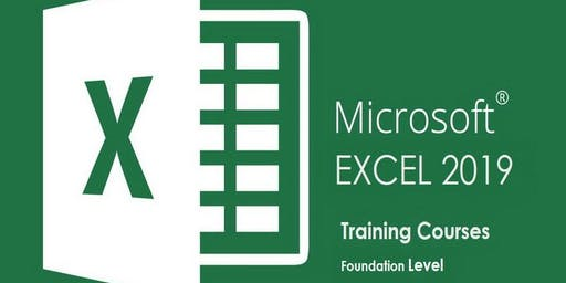 Microsoft Excel Training Courses | Introduction Level – Barrie