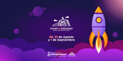 Techstars Startup Weekend Santo Domingo Este