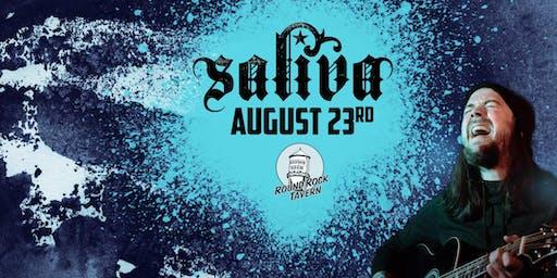 Saliva @ Round Rock Tavern 8/23/19