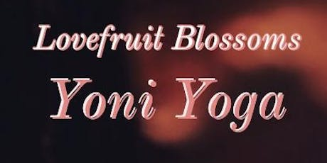Yoni Yoga and Meditation  tickets