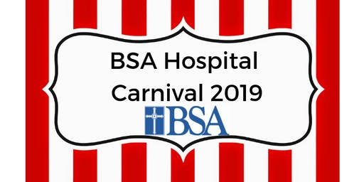 BSA Hospital Family & Friends Carnival