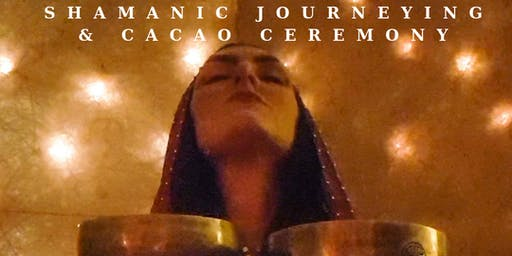 Shamanic Journey & Cacao Ceremony
