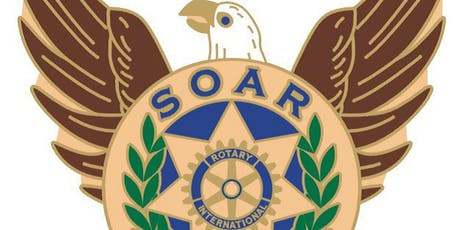 19th Southern Nevada SOAR Ceremony Honoring Outstanding 1st Repsonders tickets