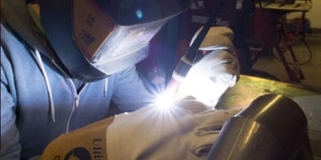Stainless Steel Welding and Finishing for Artists (February 2020) tickets