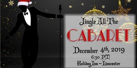 Jingle All The Cabaret tickets