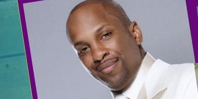 DONNIE MCCLURKIN IN CONCERT