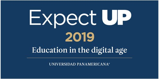 "Expect UP 2019 ""Education in the digital age"""