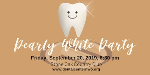 Pearly White Party