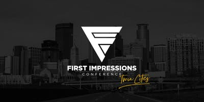 First Impressions Conference LIVE in the Twin Cities