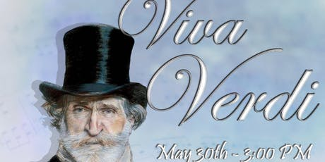 Viva Verdi tickets