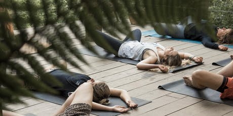 SALTY SOULS YOGA + SURF RETREAT tickets