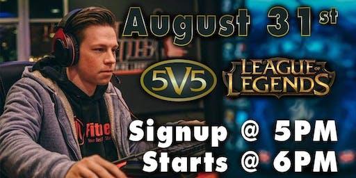 League of Legends Community Event