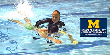 WSI: Water Safety Instructor Training - PE349 001 tickets