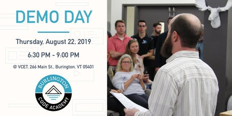 Coding Bootcamp: Demo Day tickets