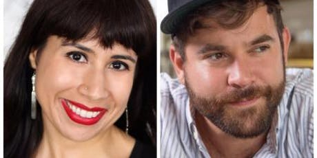 Poetry Reading with Erika L. Sánchez & sam sax tickets
