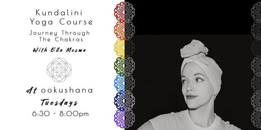 Kundalini Yoga Class - The Heart Chakra
