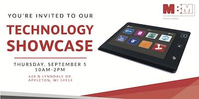 MBM Technology Showcase - Fall 2019
