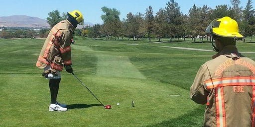 1st Annual Firefighter's Extinguishing Cancer Foundation Golf Outing