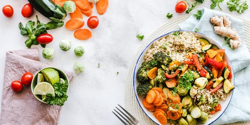 Cours d'Alimentation saine et Naturelle