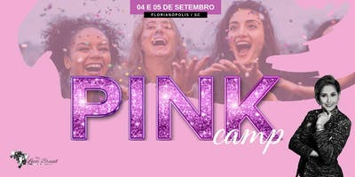 PINK CAMP