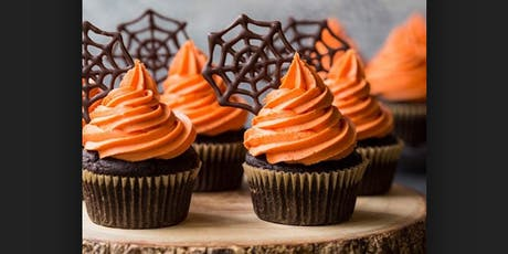 Stew Leonard's Halloween Cupcake Workshop tickets