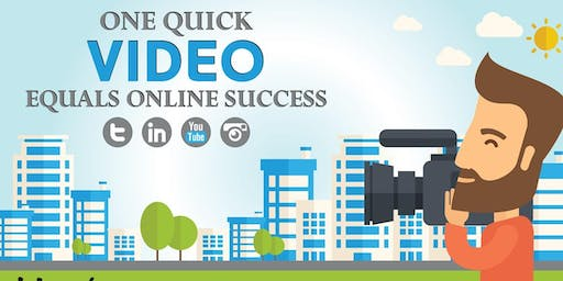 One Quick Video Equals Online Success