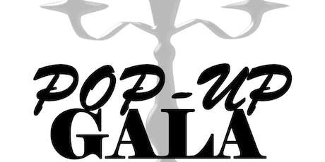 St Clair Art Association Pop-Up Gala 2019 tickets