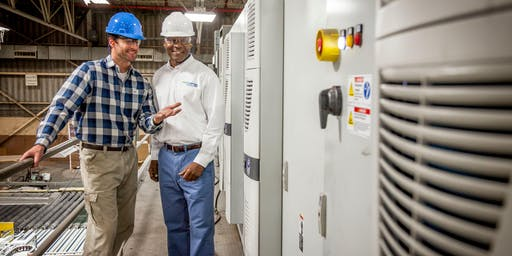 EnergyRight® for Business and Industry and Rates Training