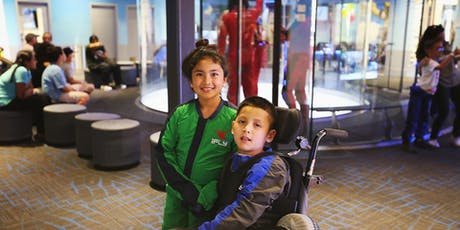 iFLY Austin All Abilities Night tickets