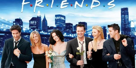 Friends Triva NYC-EB- 8/28 tickets
