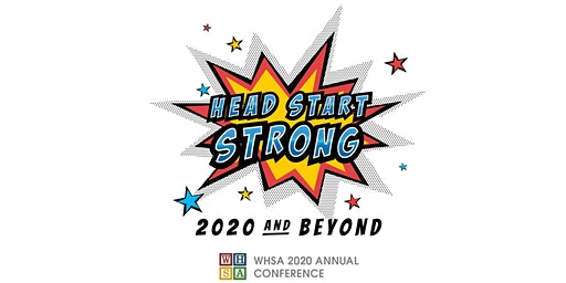 WHSA 2020 Annual Conference - Student Registration