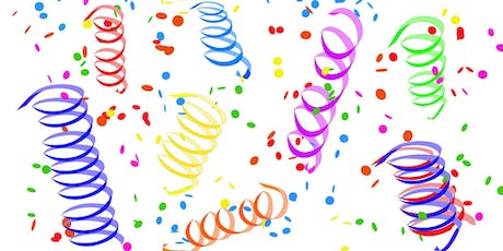Delaware ShoutOut's 5-Year Anniversary Party and Ribbon Cutting! tickets