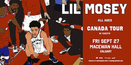 LIL MOSEY tickets