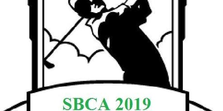SBCA 2019 GOLF TOURNAMENT Sept. 27, 2019 tickets
