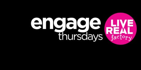 Engage Thursdays tickets