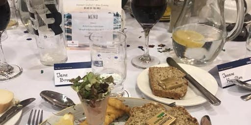 Portrush RNLI Local Produce Gourmet Evening
