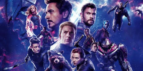 Rooftop Films | Avengers: Endgame tickets