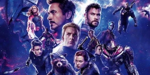 Rooftop Films | Avengers: Endgame