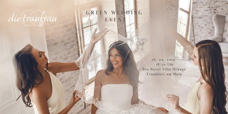 GREEN WEDDING EVENT Tickets