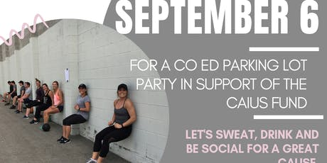 TWP Bootcamp & Beer Co ed Summer Wrap Up Party  tickets