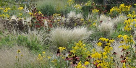 The Wildscaping Workshop: Planting Design tickets