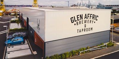 Glen Affric Brewery Tour